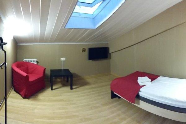 Отель «Форвард» - фото 3