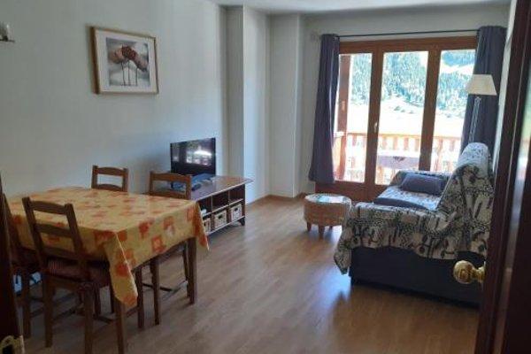 Tarter Residencial - Vacances Pirinenca - 31