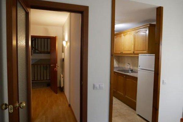Tarter Residencial - Vacances Pirinenca - 13