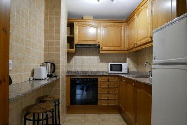 Tarter Residencial - Vacances Pirinenca - 14