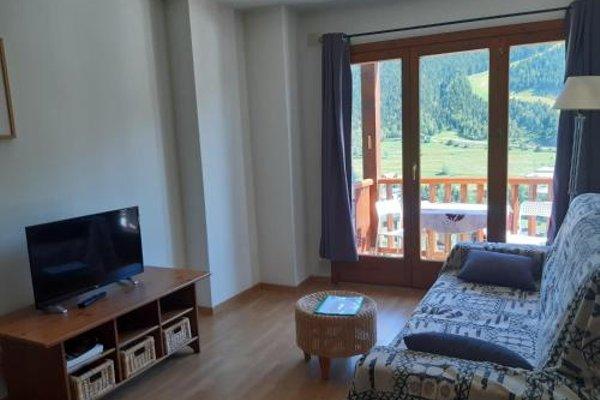 Tarter Residencial - Vacances Pirinenca - 6