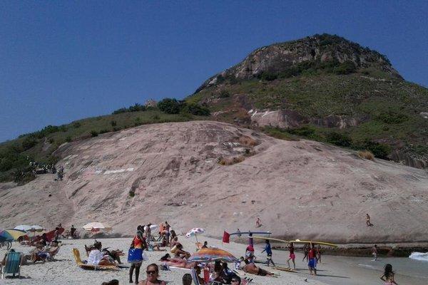 Estadia da Praia - фото 7