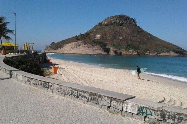 Estadia da Praia - фото 8