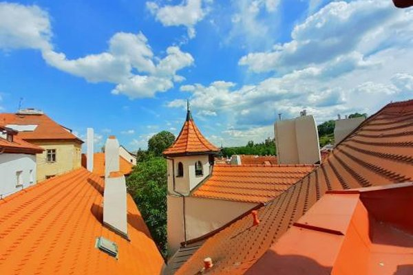 Necton Prague Castle Apartments - фото 21