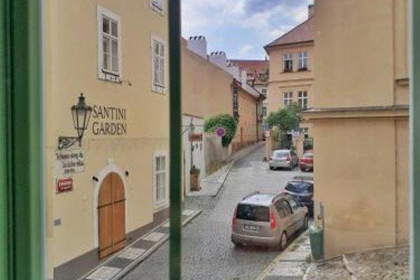 Necton Prague Castle Apartments - фото 22