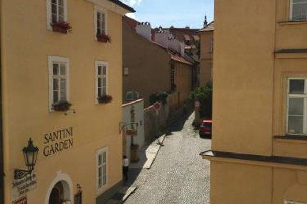 Necton Prague Castle Apartments - фото 23