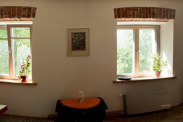 Koleri Central Apartment - фото 18