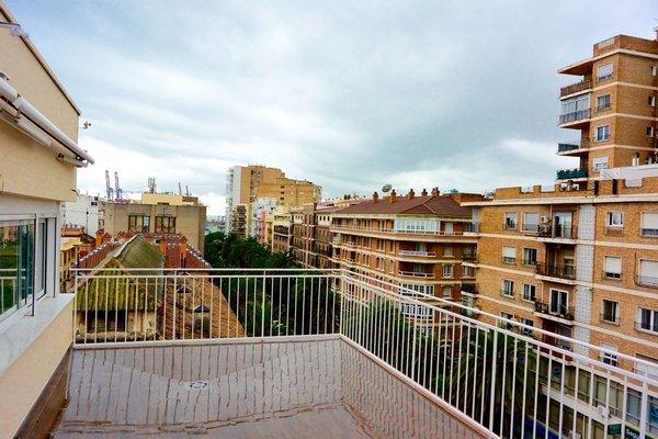 Urbanliving Soho - фото 7