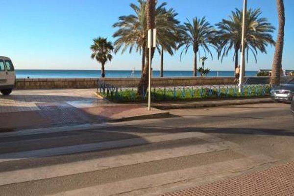 Apartamento Malagueta Playa - фото 23