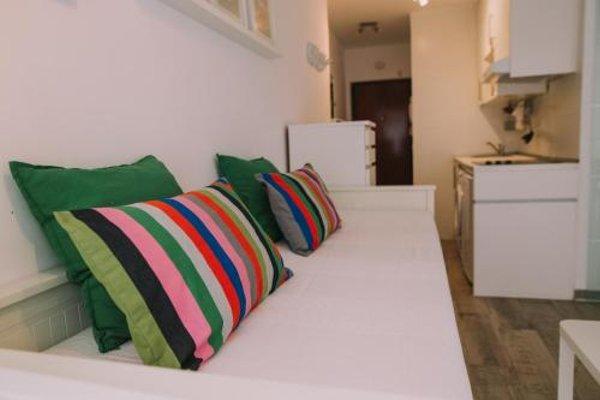 Apartamento Malagueta Playa - фото 3