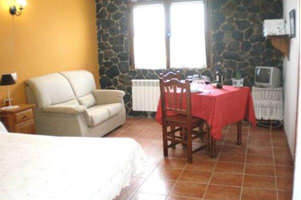 Hostal Restaurante Alto Rey - фото 10