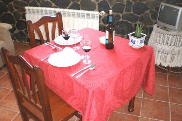 Hostal Restaurante Alto Rey - фото 16
