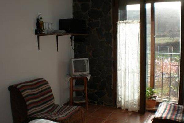 Hostal Restaurante Alto Rey - фото 17