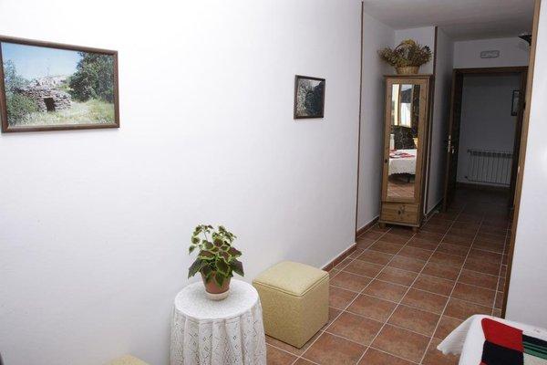 Hostal Restaurante Alto Rey - фото 9