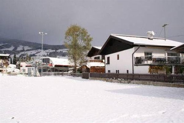Holiday home Chalet An Der Piste 1 - фото 27
