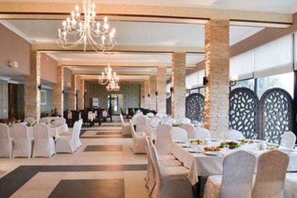 Sputnik Hotel Batumi - фото 12