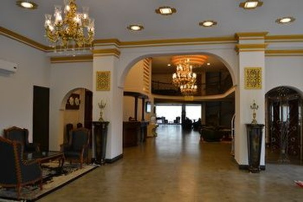 Sputnik Hotel Batumi - фото 7