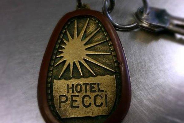 Hotel Pecci - фото 18