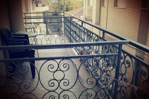 Hotel Pecci - фото 23