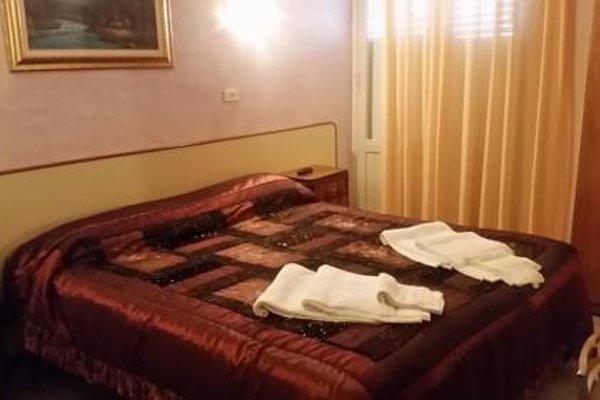 Hotel Pecci - фото 4