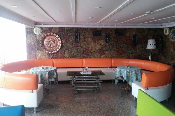 Hotel Pecci - фото 6