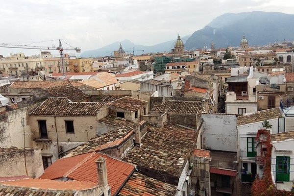 Guelio al Massimo Suites&Breakfast - фото 42