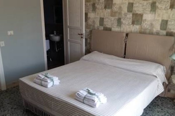 Guelio al Massimo Suites&Breakfast - фото 11