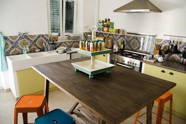 Guelio al Massimo Suites&Breakfast - фото 18