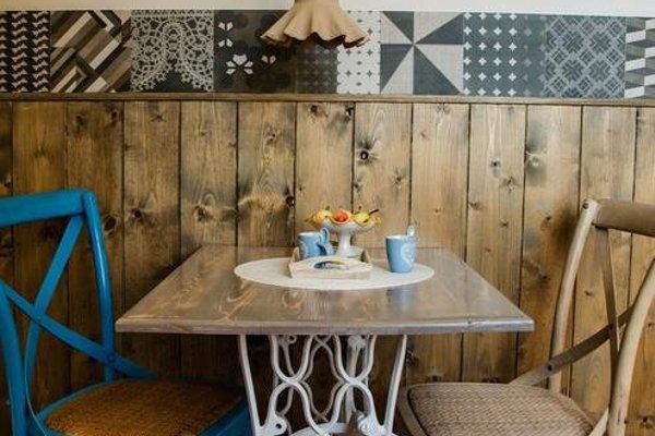 Guelio al Massimo Suites&Breakfast - фото 19