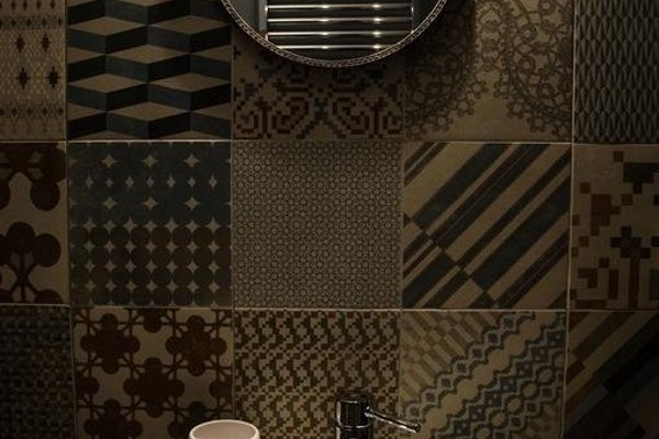 Guelio al Massimo Suites&Breakfast - фото 22