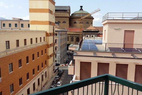 Guelio al Massimo Suites&Breakfast - фото 23