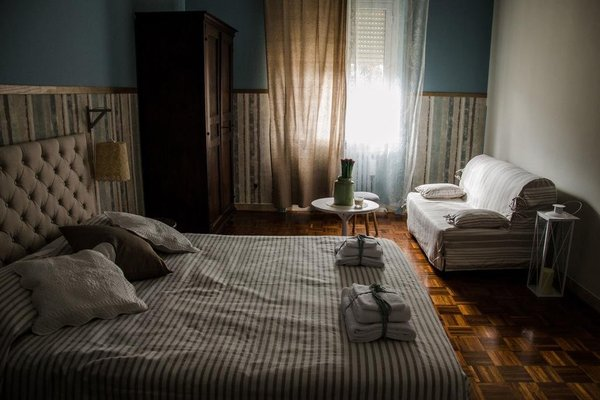 Guelio al Massimo Suites&Breakfast - фото 8