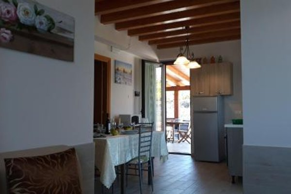 Casa Vacanze Profumo di Zagara - фото 3