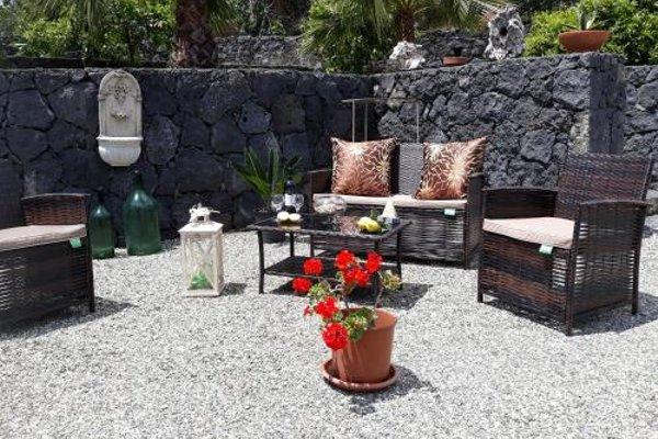 Casa Vacanze Profumo di Zagara - фото 4