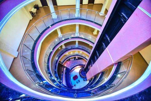 Отель «Era Palace» - фото 19