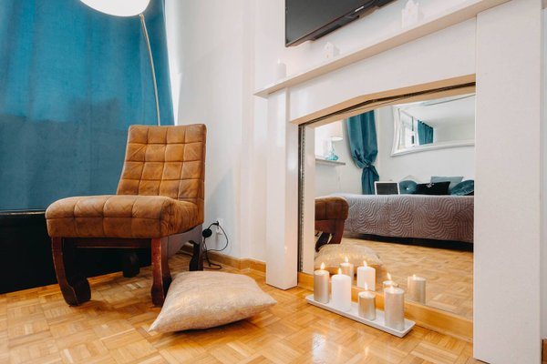 Ajax Apartments Rondo ONZ - фото 50