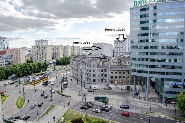 Ajax Apartments Rondo ONZ - фото 6