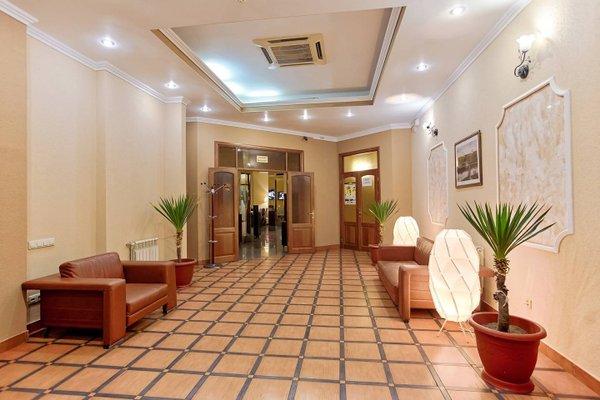 Тройка Отель - фото 15