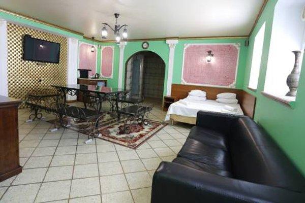 Отель «Корона» - фото 12