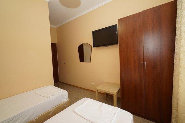 Отель «Корона» - фото 4