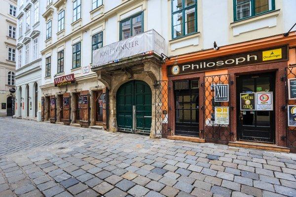 "Judengasse Premium in ""Your Vienna"" - фото 20"