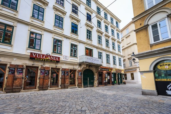 "Judengasse Premium in ""Your Vienna"" - фото 21"