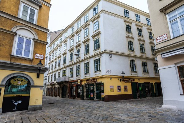"Judengasse Premium in ""Your Vienna"" - фото 23"