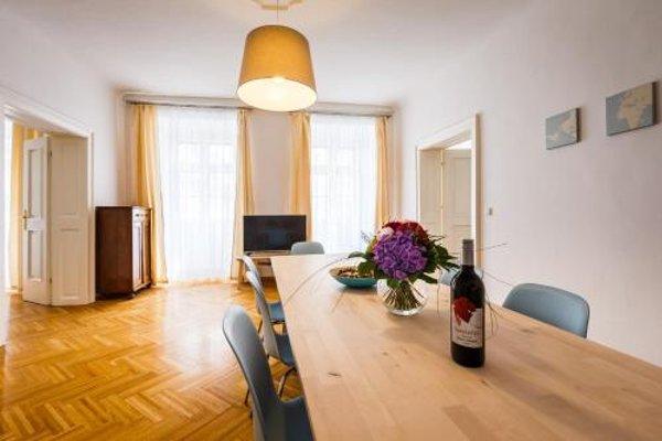 "Judengasse Premium in ""Your Vienna"" - фото 7"