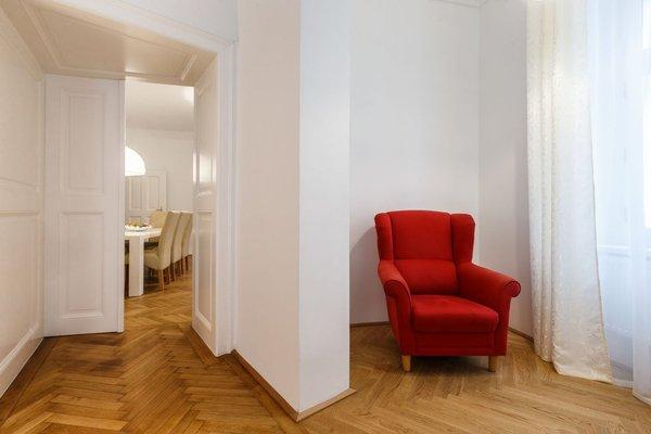 "Judengasse Premium in ""Your Vienna"" - фото 8"