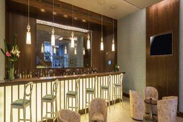 Hilton Garden Inn Tanger City Centre - фото 13