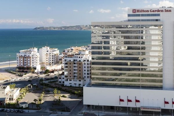 Hilton Garden Inn Tanger City Centre - 23