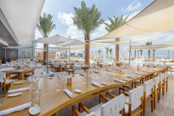 Nikki Beach Resort & Spa Dubai - 11