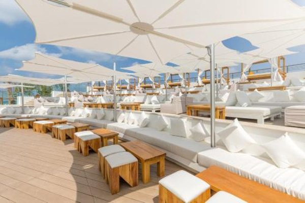 Nikki Beach Resort & Spa Dubai - 15