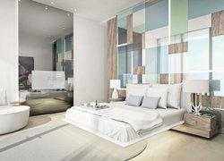 Виллы Nikki Beach Resort & Spa Dubai фото 3